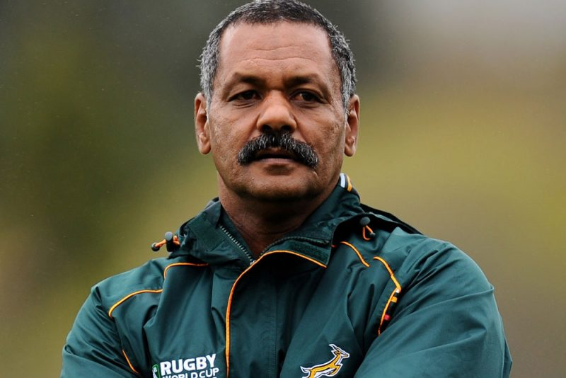 Peter De Villiers' wings clipped by Zimbabwe Rugby Union