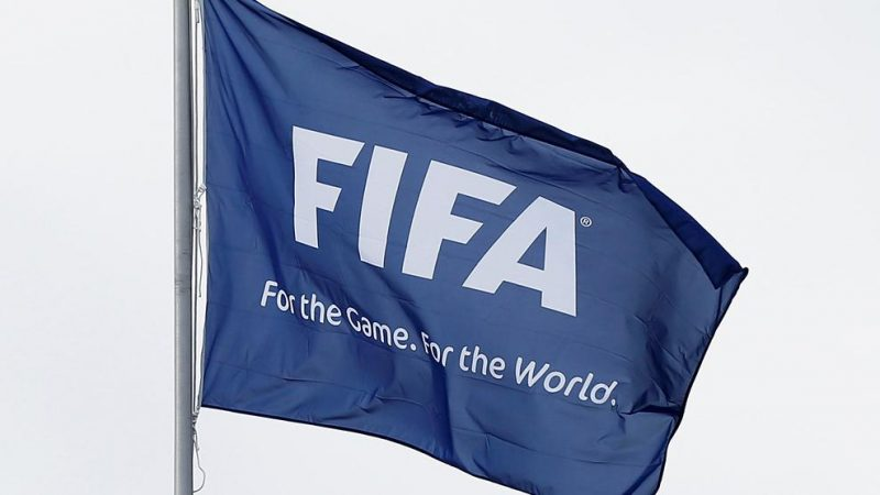 Private jets, favours to son detailed in FIFA official's case