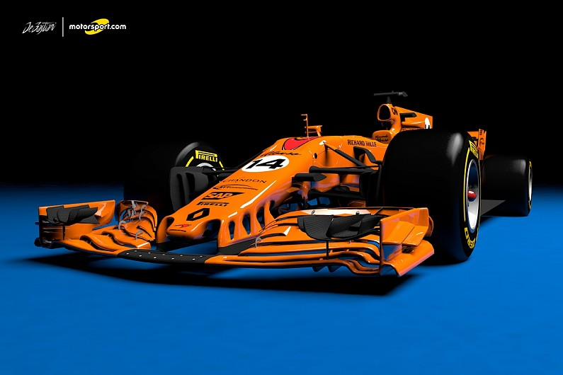 McLaren signs fuel deal with Brazil's state-run Petrobras