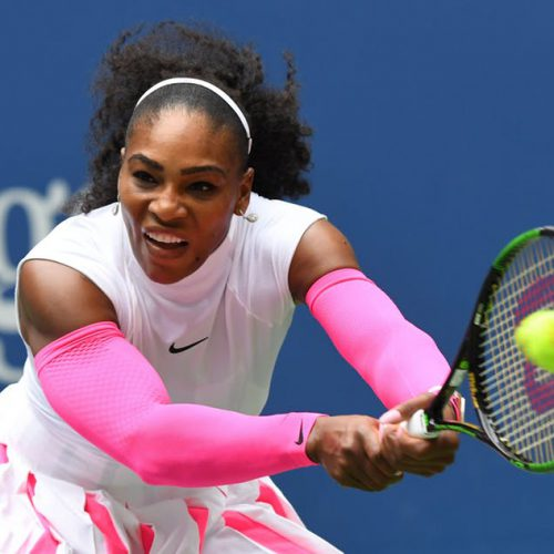 Serena Williams 'almost died' after giving birth