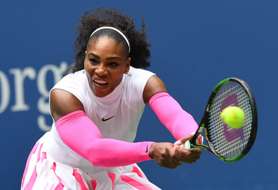 Serena's French Open seed denial stirs fresh debate