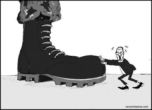 Army and Bob