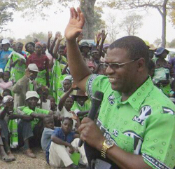 Interview: Welshman Ncube on elections