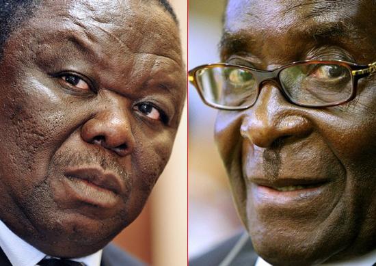 Battle-lines drawn but Zanu PF has the edge