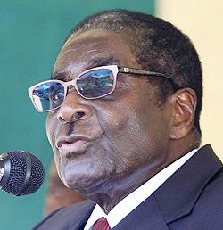 Fundamentals  of Mugabe's rigging machinery