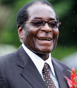 Why Mugabe scored landslide victory