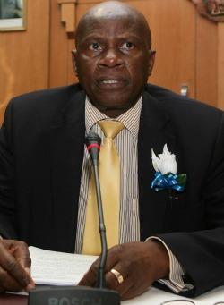 Zanu PF's pathetic friends and scapegoats