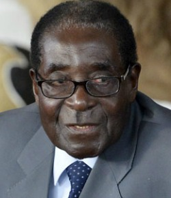 Masunungure:  Succession talk scares Mugabe