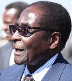 Looking beyond Robert  Mugabe