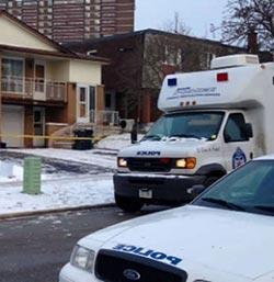 Canada:  Mkurazhizha's murder anniversary