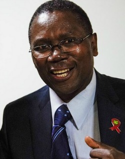 Simba Makoni to rescue the MDC-T?