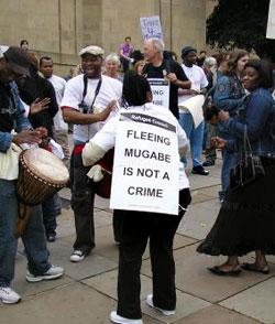 Zimbabwe  needs 'New Citizens'