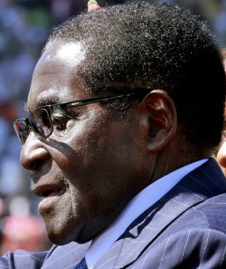 Resources  control: Zimbabwe shows Africa the way