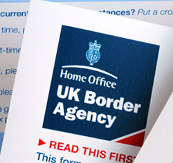 UK visas, nationality  and settlement: New character requirements, 'Disturbia' after the fact?