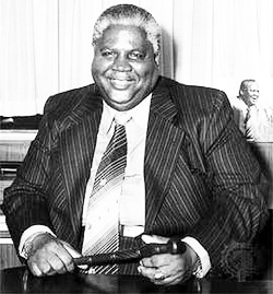 Critique of Vince Musewe's 'What Tsvangirai could learn from  Nkomo'