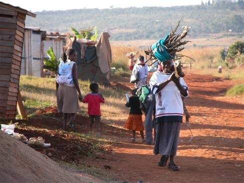 ILO programme helps create rural jobs, stem urban influx