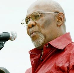 Black  on black farm invasions: Whither Zimbabwe?