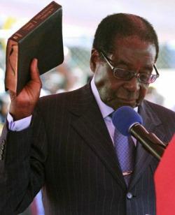 Zimbabwe: Waiting  for the Future