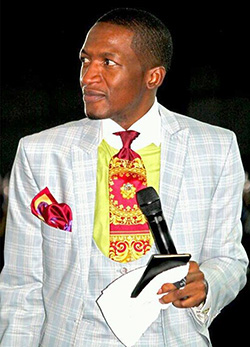 In  defence of the Man of God