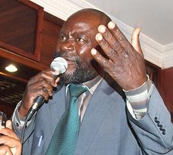 Patriotic Jukwa: Empowering  the Zimbabwe Parliament