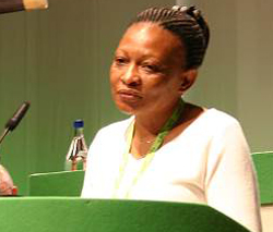 Thabitha Khumalo: Reader response