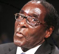 Zimbabwe  35 years on, nothing to celebrate