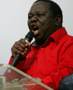 Parliament recalls and collective idiocy of the MDC-T
