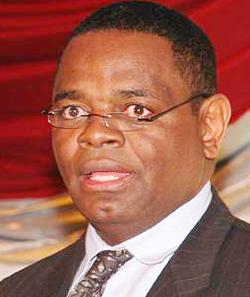 Xenophobia and barking at the wrong horse: A response to  Professor Mufuka