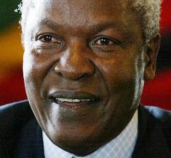 Gukurahundi: Chiwenga, Mugabe, Sekeramayi, Shiri and Zvobgo