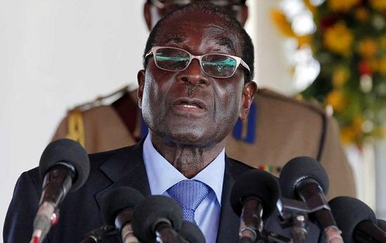 Magaisa:  President Mugabe's wrong speech