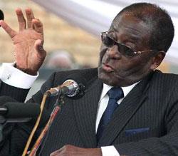 Reflections  on President Mugabe's latest cabinet reshuffle