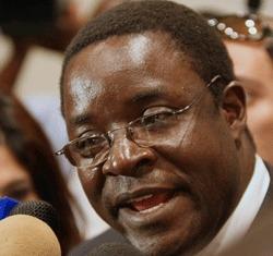 Glad  to know George Charamba is Nathaniel Manheru