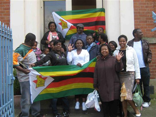 National Diaspora policy and Diaspora vote