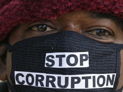 Corruption:  Open letter to CDE Chinos
