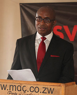 Zimbabwe  in urgent need of fundamental and holistic leadership change