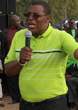 Ncube: the Zimbabwe MDC wants to build– 2016 onwards
