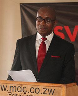 Zimbabwe:  Beyond the Zanu PF hegemony
