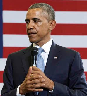 Has Barack Obama really changed America