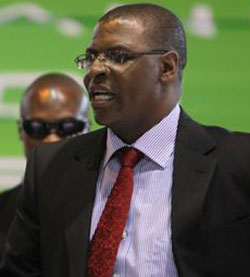 Ncube's role in Zim cast in stone in the annals of history, no ammount of bashing will expunge his credentials