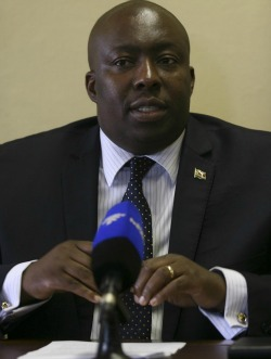 Zanu PF feuds: Kasukuwere's duty to stop the rot and save the party