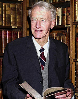 Rhodesian General: We all miss Rhodesia & Ian Douglas  Smith