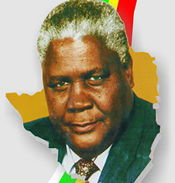 Zanu PF now  an embarrassment to African liberation movements