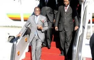 Zimbabwe's deadly cash haemorrhage: how we lost our country's cash reserves