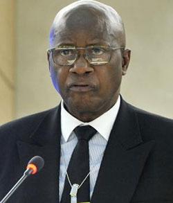 ICG: Zimbabwe's threadbare theatre of reform
