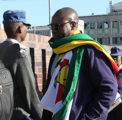 Zimbabwe needs strong institutions not Messiahs