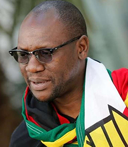 Can #ThisFlag survive without Pastor Evan?
