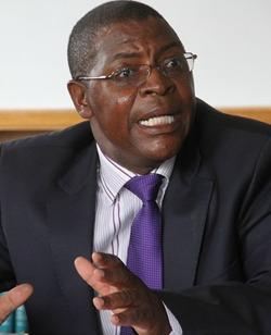Ncube: Zimbabwe's 'Trinity of  Electoral Evil'