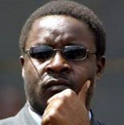 George Charamba must learn to respect women