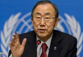 What Africa must demand from the next UN Secretary General