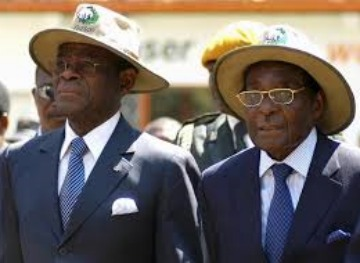 Bad leadership cause of Africa's  under-development